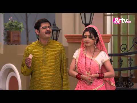 Bhabi Ji Ghar Par Hain - Episode 308 - May 4, 2016