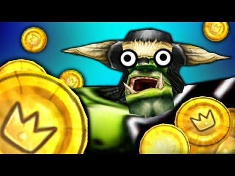 Самый богатый герой в X Hero N