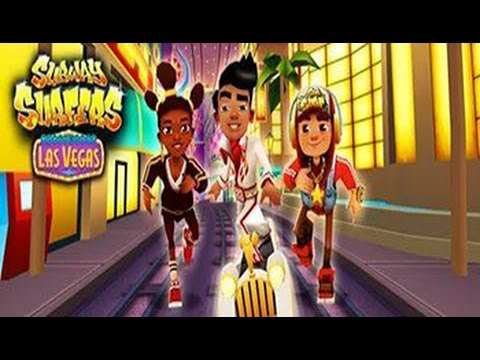 subway surfers android 2.3.6