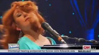 Tori Amos on CNN's Music Monday 2012
