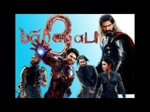Bahubali 3 movie oficial triller 2017