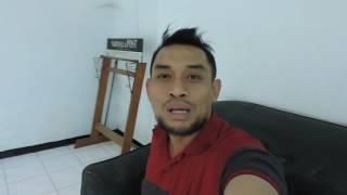 Met Lebaran Idul Fitri 1438 H Mohon Maaf Lahir dan Batin Untuk Semuanya.