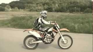 6. ktm 500 EXC 2012 HD