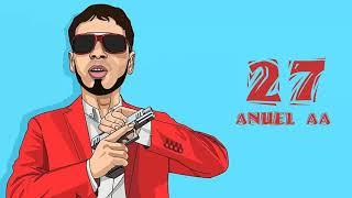 27  Anuel AA