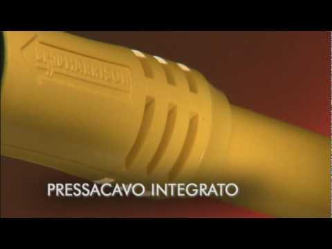 Italweber Serie Isoflex