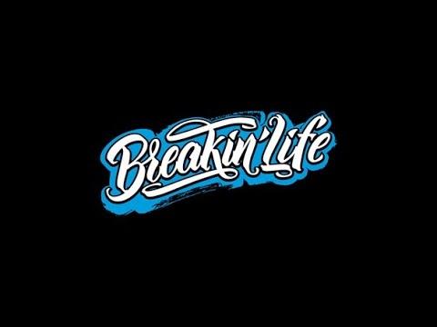 Передача о Брейкданс культуре Breakin Life| Первый выпуск