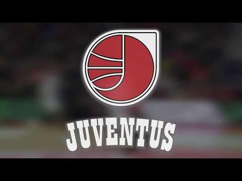 #JuventusSlowMotion Fantastiškas Gyčio Radzevičiaus dėjimas su varžovo pražanga