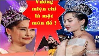 Video Chính thức tước Vương miện HHĐD Lê Âu Ngân Anh và lời chúc mừng của cựu Hoa hậu - News Tube MP3, 3GP, MP4, WEBM, AVI, FLV September 2018
