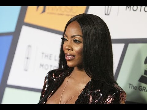 Tiwa Savage on her deal with Roc Nation