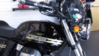 3. 2010 Moto Guzzi V7 Classic - Eurosport Asheville