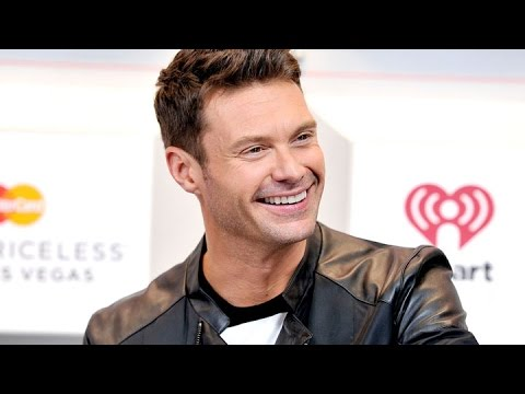 Ryan Seacrest: Why Snapchat Is My Favorite Social App