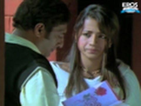 Prakash Raj's advice to Trisha - Abhiyum Naanum