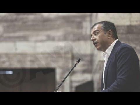 «Όχι» του Στ. Θεοδωράκη σε πρόταση απλής αναλογικής από τον ΣΥΡΙΖΑ