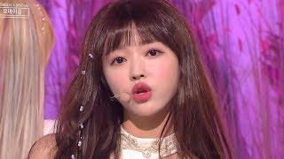 Video OH MY GIRL (오마이걸) - 다섯 번째 계절 (SSFWL) 교차편집 (Stage Mix) MP3, 3GP, MP4, WEBM, AVI, FLV Juli 2019