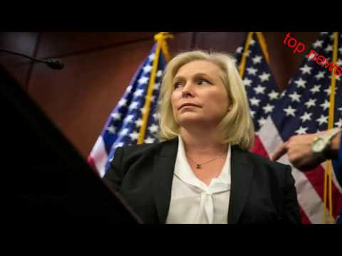 A Democratic Chorus Rises in the Senate: Franken Should Resign-topnews