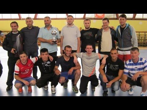 """Prvo mijesto """"Džemat Pariz"""" na turniru u malome nogometu – Beauvais"""