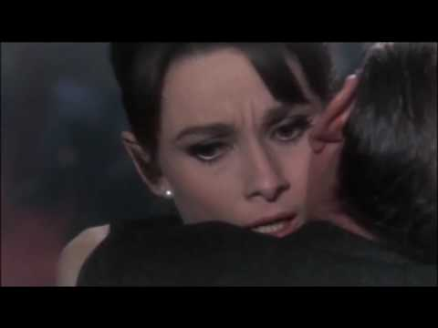 """Movie to Watch for International Translation Day: """"Charade"""" (Stanley Donen, 1963)"""