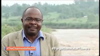 The Chamwada Report [PROMO] Water Towers