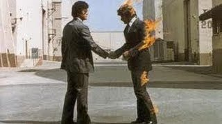 Download video youtube - Pink Floyd - Wish You Were Here