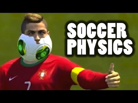 Soccer Physics - Multiplayer