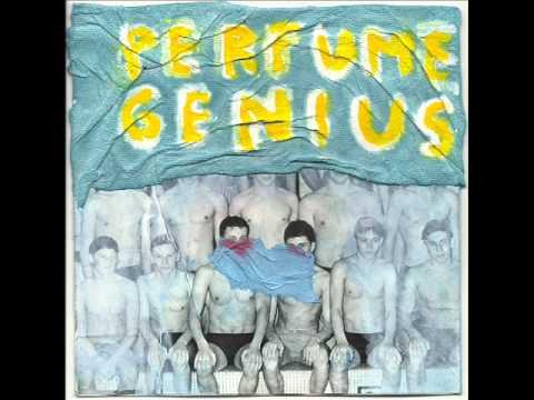 Perfume Genius - Sister Song lyrics