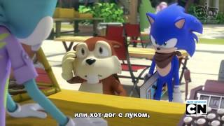 Video Sonic Boom Episode 24 HD MP3, 3GP, MP4, WEBM, AVI, FLV Oktober 2018