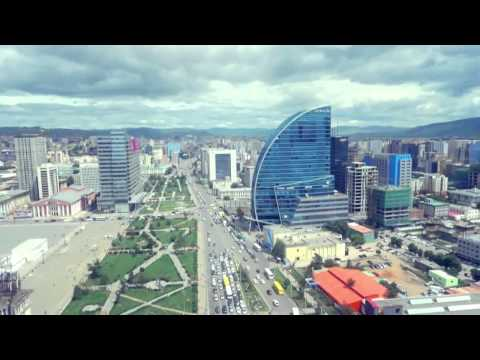 Welcome to Mongolia Ulaanbaatar The Country of Chingis Khan