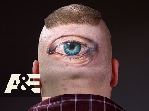 Epic Ink: It's Heather's Turn to Tattoo an Eye (Season 1, Episode 7) | A&E