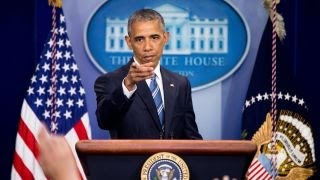 Steve Forbes: Obama tramples on the rule of law