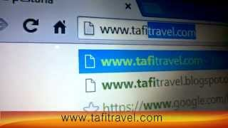 Venta De Pasajes Boleteria OnLine Tafi Travel