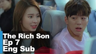 """Video ELKIE(CLC) is Dancing to the """"Growl""""(EXO) [The Rich Son Ep 7] MP3, 3GP, MP4, WEBM, AVI, FLV September 2018"""
