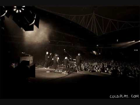 coldplay politik live - this is politik by coldplay unplugged in germany. audio.