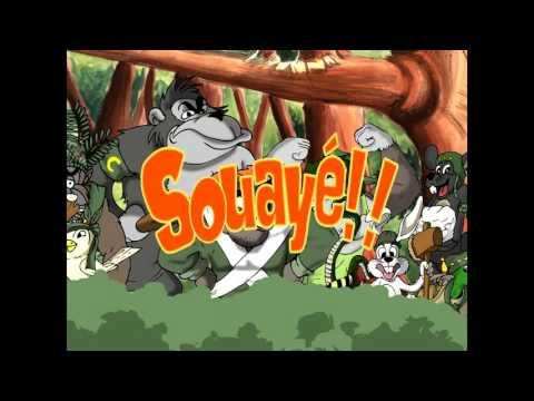 Les Souayés Episode 5