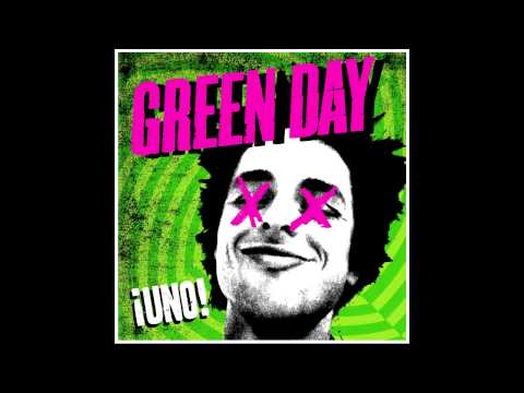 Green Day - Kill The DJ - HQ