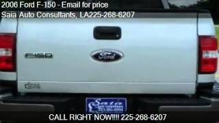 2006 Ford F-150 FX4 SuperCab Flareside - for sale in Baton R