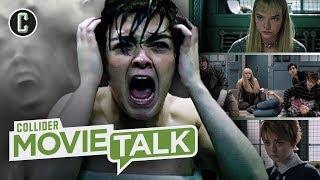 Disney Reportedly Unimpressed with New Mutants - Movie talk by Collider
