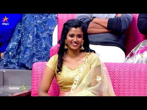 Barathi Kannamma Vetri Vizha | 15th March 2020 - Promo 1