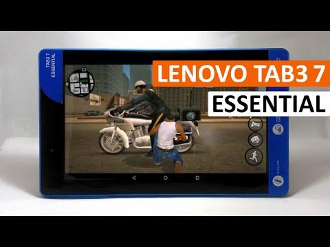Lenovo Tab3 7 Essential Gaming Performance - Part 3