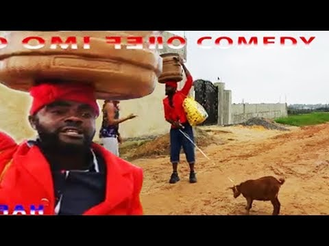 Chief Imo Comedy || Birthday Gift To Imo State Chief Of Staff