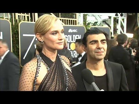 """Golden Globe für """"Aus dem Nichts"""" von Regisseur Fatih ..."""