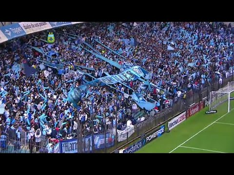 Temperley local en el Cilindro de Avellaneda (VER EN HD) - Los Inmortales - Temperley