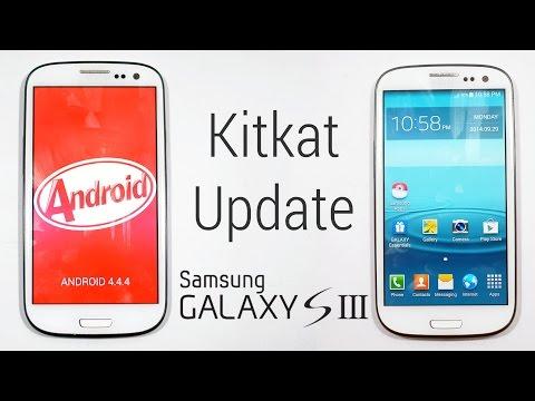Как Обновить Android На Galaxy S3