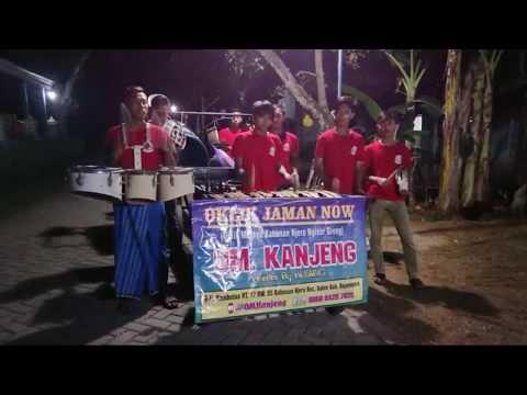 Oklik Jaman Now PAKAI PIANO - Ayok Sahur Bareng OM. Kanjeng Live On Air