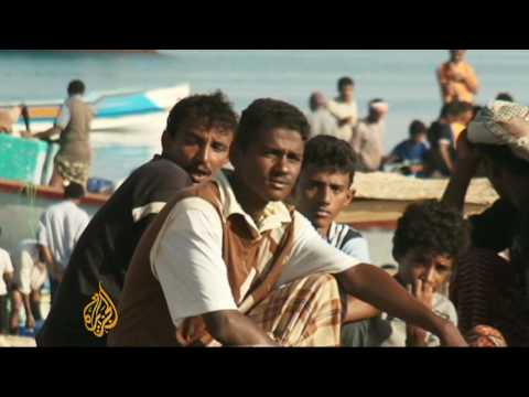 Conflict intensifies in northern Yemen - 13 Nov 09