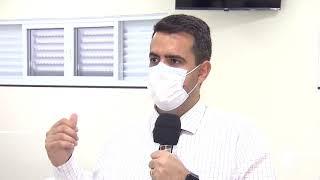 Sorocaba anuncia abertura de mais 73 novos leitos para pacientes com covid-19