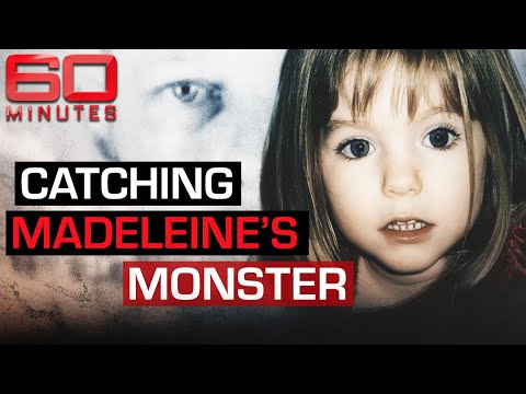 Inside the secret lair of prime suspect in Madeleine McCann's disappearance   60 Minutes Australia
