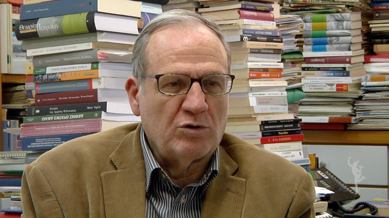 Σάββας Ρομπόλης: Να γίνει άμεσα η επανεξέταση του ασφαλιστικού συστήματος