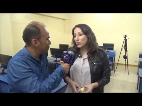 Entrevista a delegada de la promoción 1996 del Colegio San Felipe
