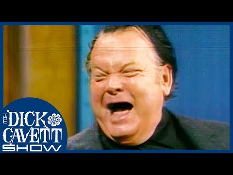Orson Welles' father invented the 'Picnic' and The 'Aeroplane' | The Dick Cavett Show