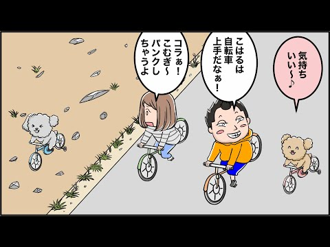 自転車は、100年続く自転車職人の店『ヨコタサイクル』